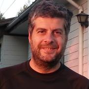 Entrevista a Francisco Meza sobre CambioClimático