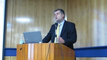 Profesor Francisco Meza es invitado a dar clase magistral en inauguración de año académico de Universidad de Concepción Ver Entrada